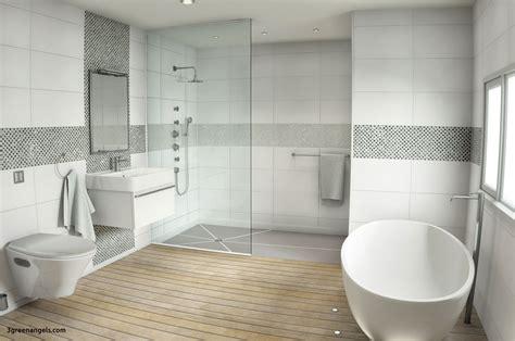 Unique Mosaic Tiled Bathrooms  Kezcreativecom