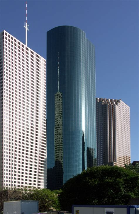 wells fargo plaza  skyscraper center