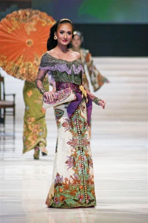 anne avantie kebaya indonesian kebaya national costume