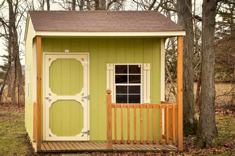 Sheds For Sale In Indiana the cottage style shed yoder s quality barns storage