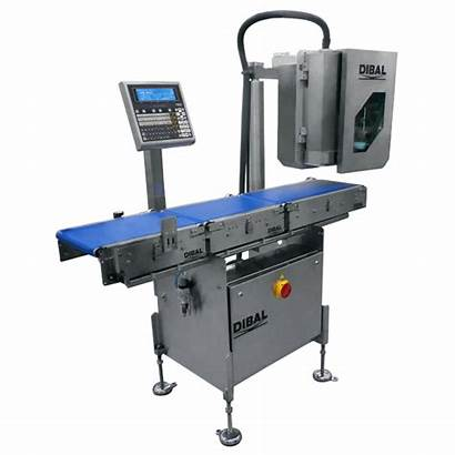 Dynamic Ls Weighing Dibal System Marking Equipment