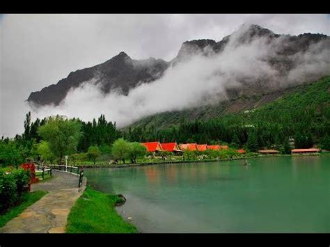 Shangrila Resort Skardu Pakistan 2016 HD 720p - YouTube
