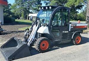 How Does A Jet Engine Work Bobcat Toolcat 5600 For Sale Maspeth Price 49 995 Year