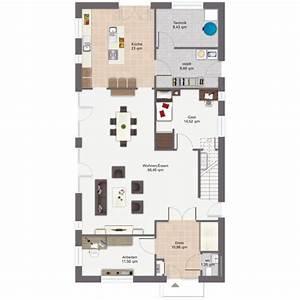 Modernes Haus Grundriss : moderne bungalow grundrisse die neuesten ~ Lizthompson.info Haus und Dekorationen
