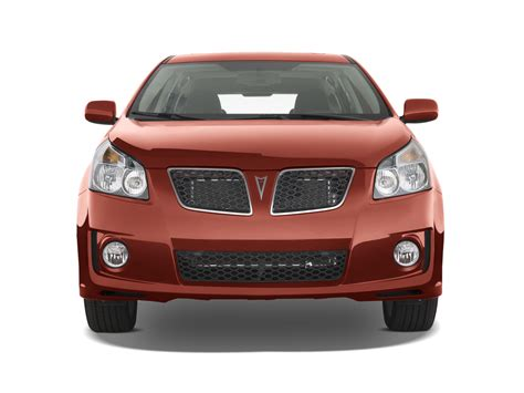 2009 Pontiac Vibe Reviews And Rating