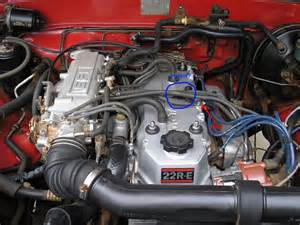 similiar 22re engine keywords toyota pickup 22re engine diagram