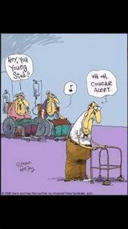 Nursing Home Jokes Humor