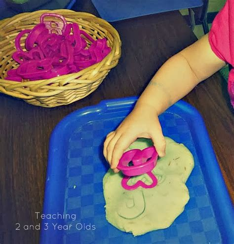collection  play dough ideas