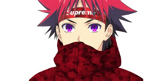 Anime Supreme Pictures To Pin On Pinterest
