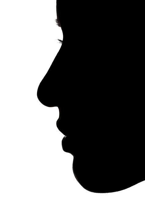 images gratuites main silhouette lumiere noir
