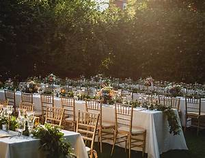 25 Secret Garden Wedding Ideas - Inspired By This