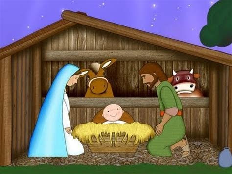 christmas baby jesus party for kids the story ep3 preview