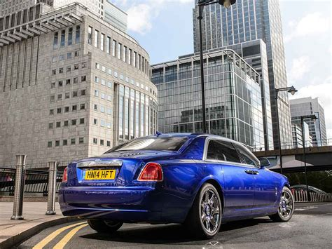 Rolls Royce Ghost Photo by Rolls Royce Ghost Series Ii Photo Gallery