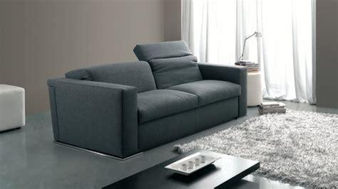 canapé confortable convertible choisir un canapé lit