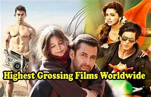 Box Office: Bollywood Top 10 Highest Grossing Films ...