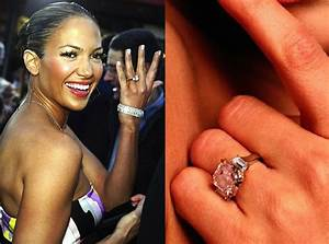 celebrity colored diamond engagement rings ritani With jlo wedding ring