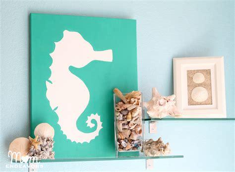 Beach Inspired Bathroom Decorating Ideas