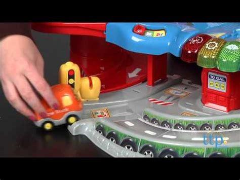 vtech go go smart wheels garage go go smart wheels garage playset from vtech