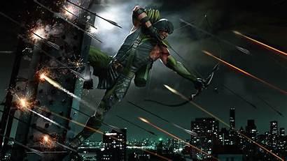 Arrow Wallpapers Bow 4k Superheroes Backgrounds Deviantart