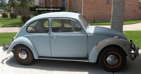 volkswagen beetle 1967 1967 vw beetle bug