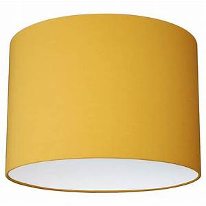 plain bright coloured lampshade 40 colours by quirk