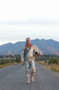 Charlie Farmer Astronaut True Story - Pics about space