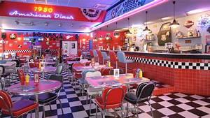 1950 american diner pontedera in pontedera restaurant With american diner zubehör