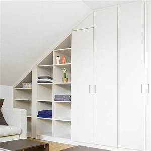 Möbel Dachschräge Ikea : schrank dachschr ge swalif ~ Michelbontemps.com Haus und Dekorationen