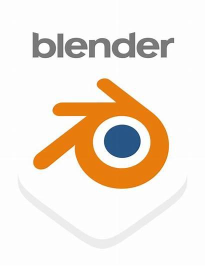 Blender Badge Community Using Tools 3d Web