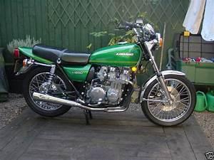 Diagram 1977 Kawasaki 650