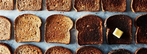 Burnt Toast, A Podcast By Food52