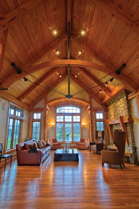 home interiors com timber frame timber frame home interiors energy works