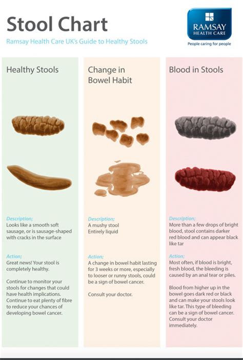 Streak Of Blood In Stool - bowel cancer symptoms signs include black stool what a