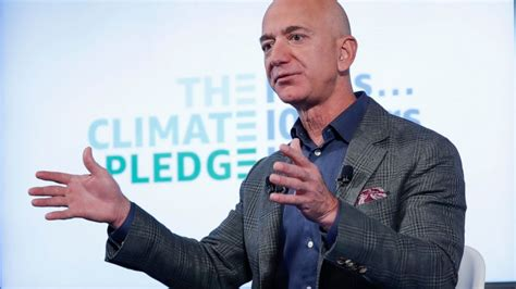 Amazon's Bezos tops list of richest charitable gifts in ...