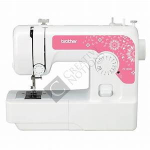 Buy the Brother JA1400 Sewing Machine Online ...