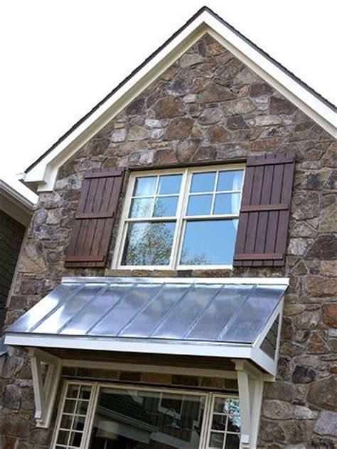 put  awning    door barbs   list pinterest  ojays columns