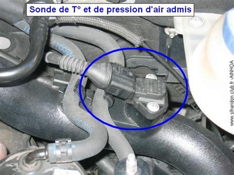 symptome capteur de pression de suralimentation hs g71 g72wiki