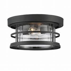 Filament design black light outdoor hanging ceiling