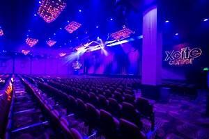 Photos Xcite Center At Parx Casino Opens Saturday With