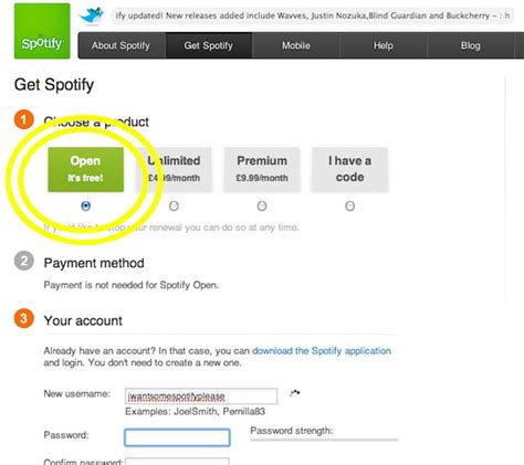 spotify phone number usa get spotify s iphone app working in usa how to cult of mac