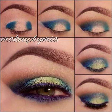 pretty  toned eye shadow   season pretty designs