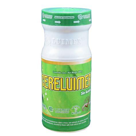 cereluimer alimento en polvo a base de maltodextrina x 900 g 130 000 en mercado libre