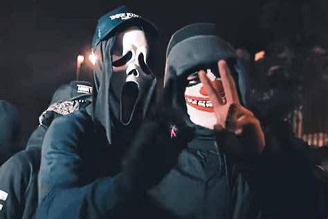 Still On Youtube Machete Gangs Violent Drill Rap Video