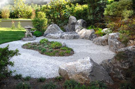 Japanischer Garten Terrasse by Japanischer Garten Terrasse Verschiedene Ideen Zur