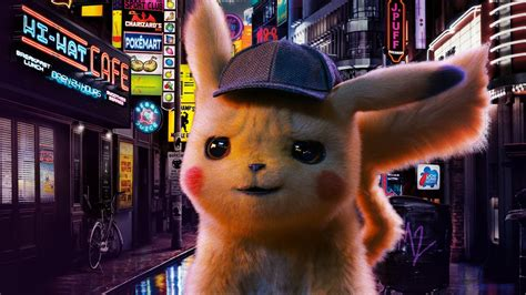 detective pikachu review  terrific pokemon  polygon