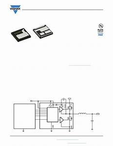 sic645 datasheet pdf pinout 60a vrpower smart power With can also provide the dcpower for the 39hot39 side circuit which is nice