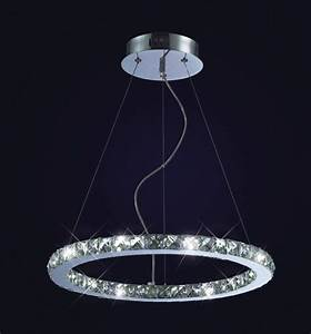 LED Lighting: 12 LED Pendant Lights Equipped with Energy ...