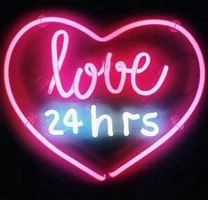 252 best Neon Love images on Pinterest | Appetizers, Art ...