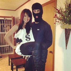 Creative Halloween costumes for couples! | This Is Love ...