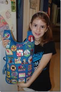 Girl Scout Daisy Tunic Pillow